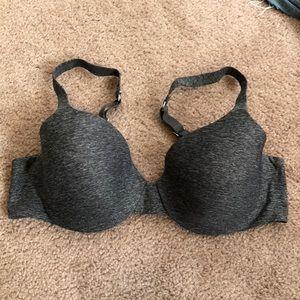 Hanes everyday lightly padded bra